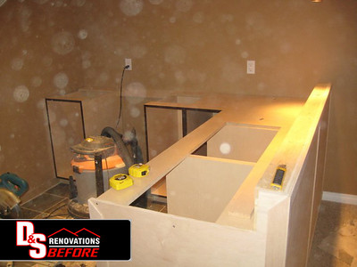 D&S Renovations' photo